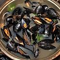 Black Mussel Soup