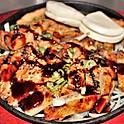 Korean BBQ Chicken Breast