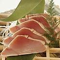 Albacore Tuna Sashimi