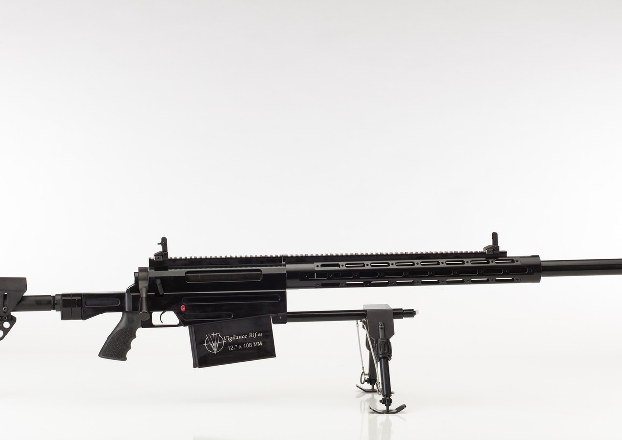The M18 RUSSIAN