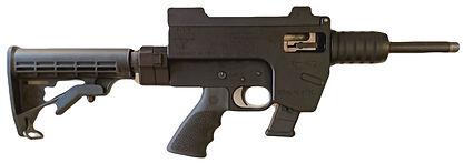 M20 9mm Military_Law enforcement configu