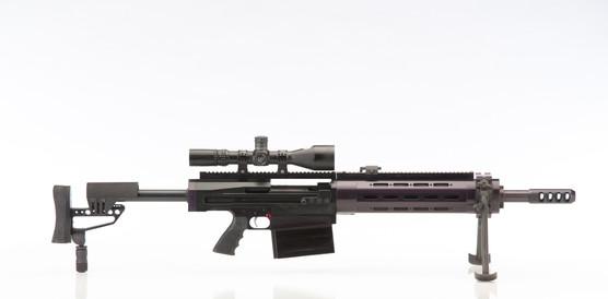 Vigilance Rifles M14
