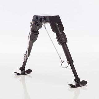 Adjustable Bipod Legs Up