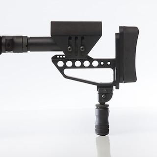 XLR Tactical stock