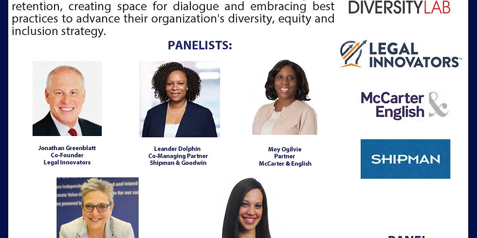 VIRTUAL: Best Practices Forum - Diversity, Equity, and Inclusion