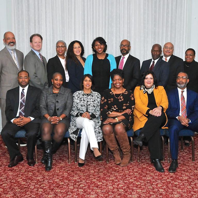 WEBINAR - Annual Judges of Color Reception