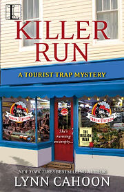 Killer Run by Lynn Cahoon