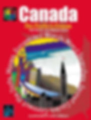 Canada Fun Facts and Games by Vicki Berger Erwin