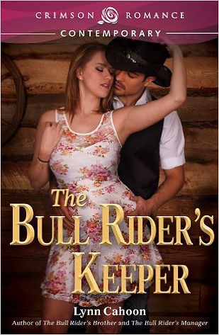 The Bull Rider's Keeper by Lynn Cahoon