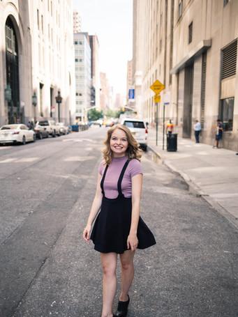 Erin Bradford Photo by Casey Kraus