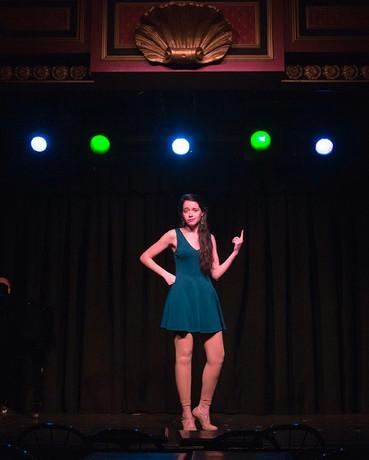 The Triad NYC Cabaret