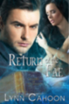 Return of the Fae by Lynn Cahoon