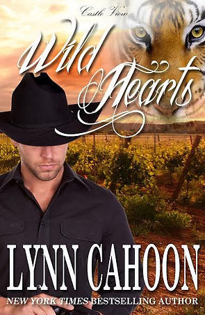 Wild Hearts by Lynn Cahoon