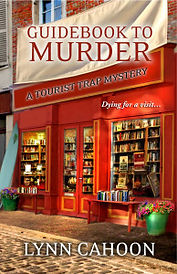 Guidebook to Murder by Lynn Cahoon