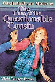 The Case of the Questionable Cousin by Vicki Berger Erwin