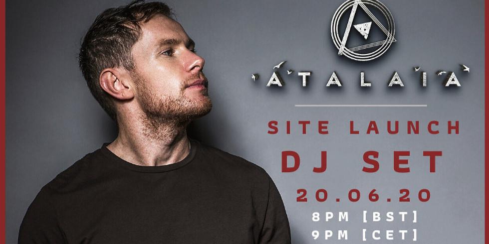 AtalaiA DJ Set (Premiere)