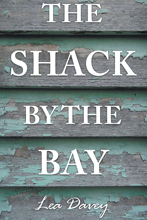The Shack By The Bay