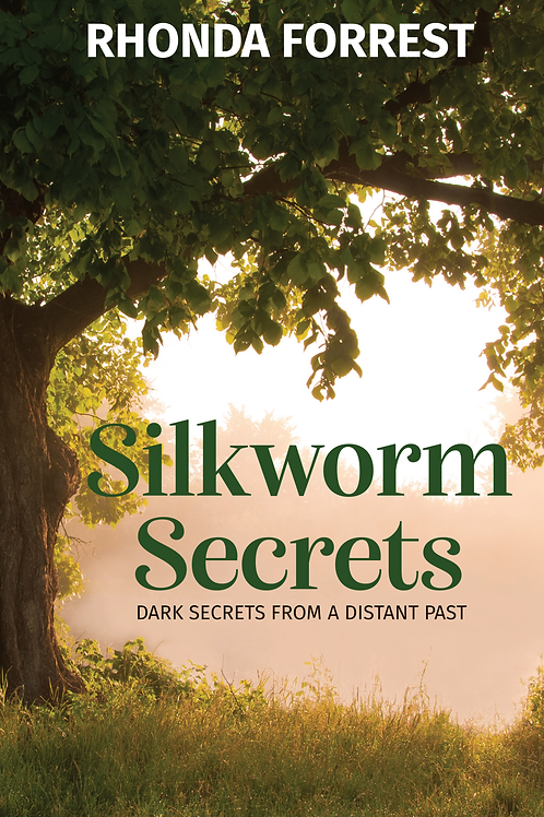 Silkworm Secrets