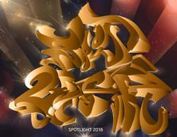 Event Design: Spotlight Talent Show