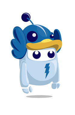 Jacobshack! Hackathon Mascot
