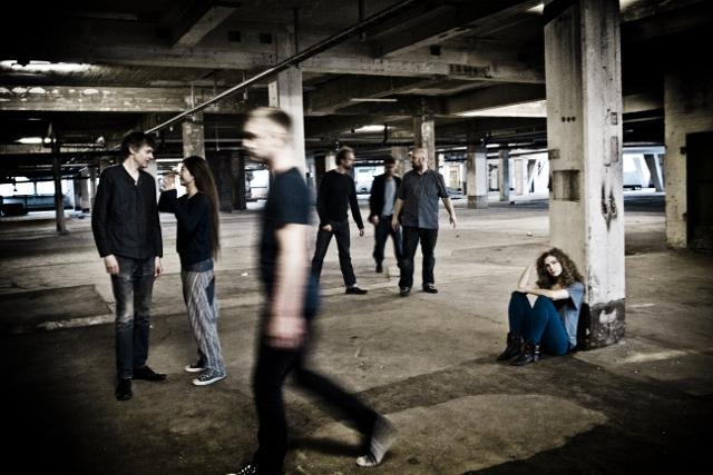 Photo by Kajsa Gullberg