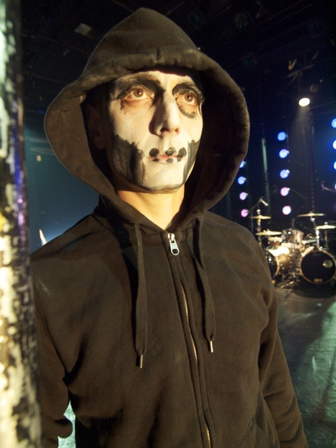 Photo: Jacob Stage
