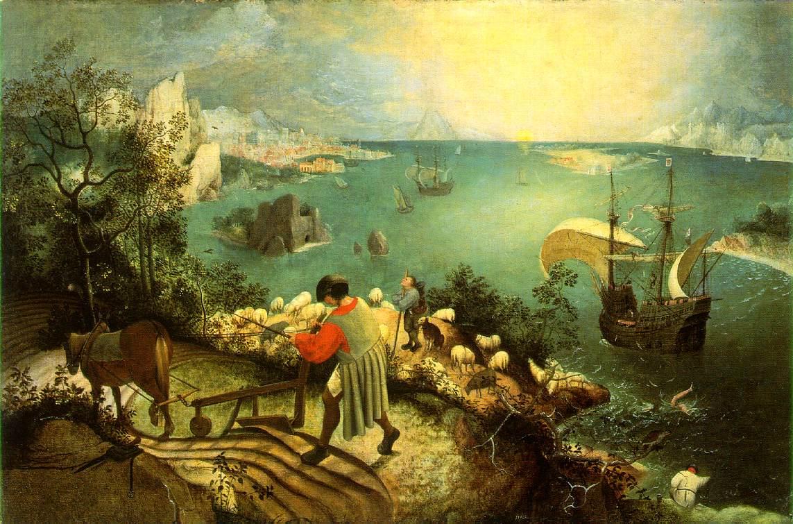 Pieter Bruegel de Oude (1527-1569)