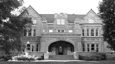 Escape Muncie Mansion