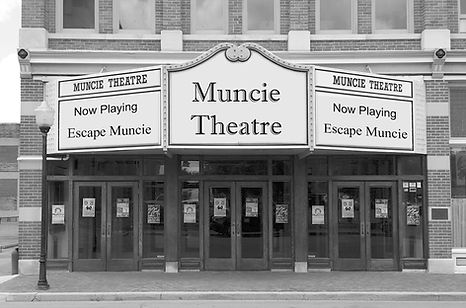 Escape Muncie Theater