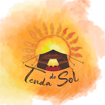 Logo - Tenda do Sol (Perfil Insta e Face