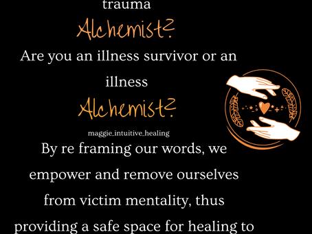 Becoming an Alchemist