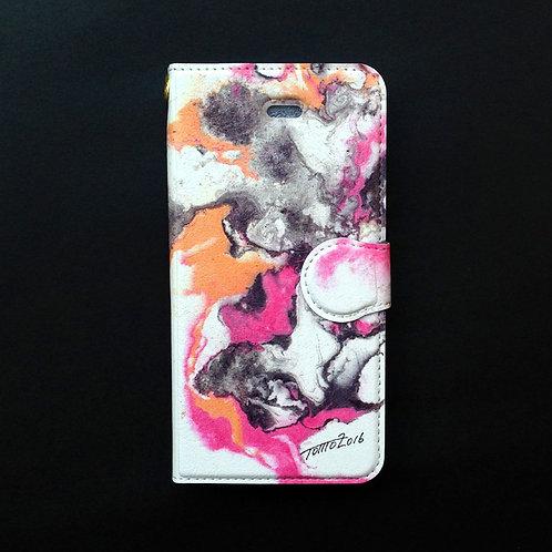 《受注制作》 affection -iphone case-