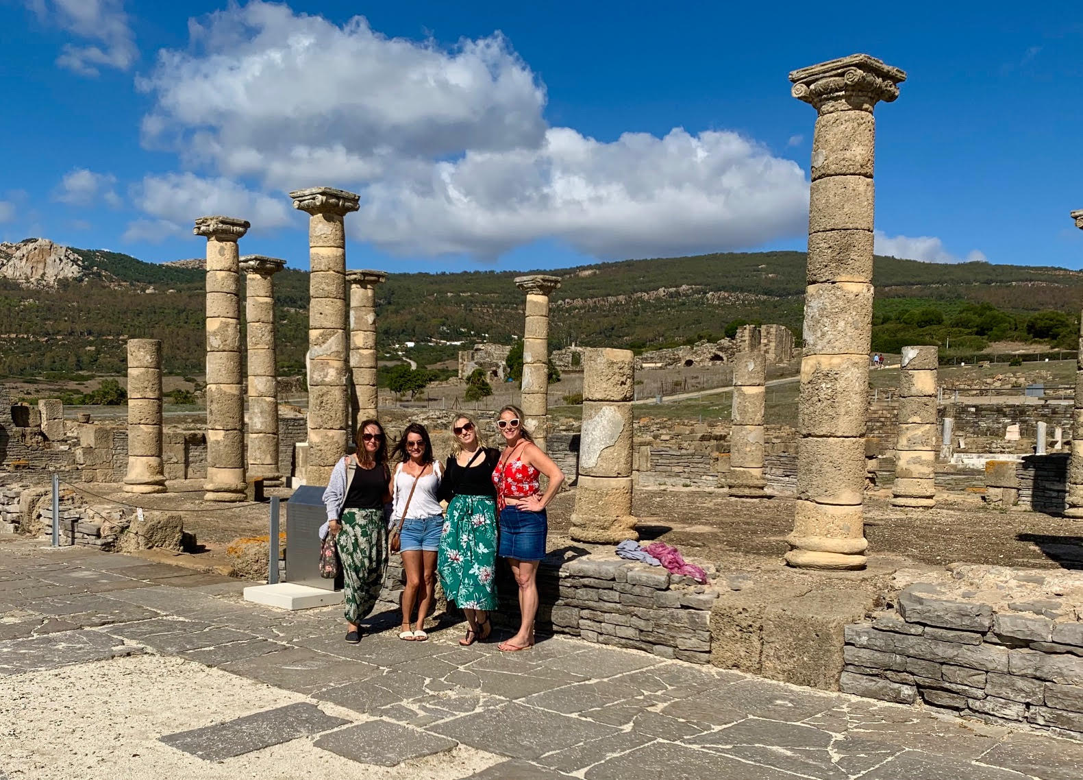 A Day Trip To Bolonia