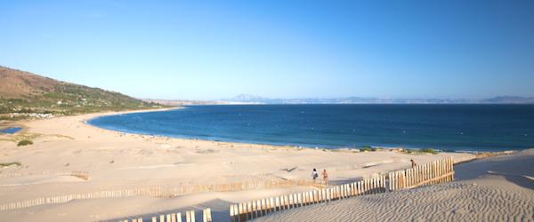 Valdevaqueros Beach