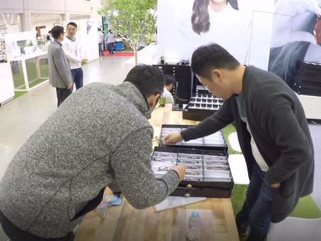 韓國眼鏡展