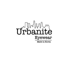 Urbanite Eyewear Logo_outline