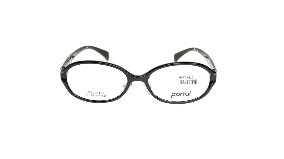 Portal P01