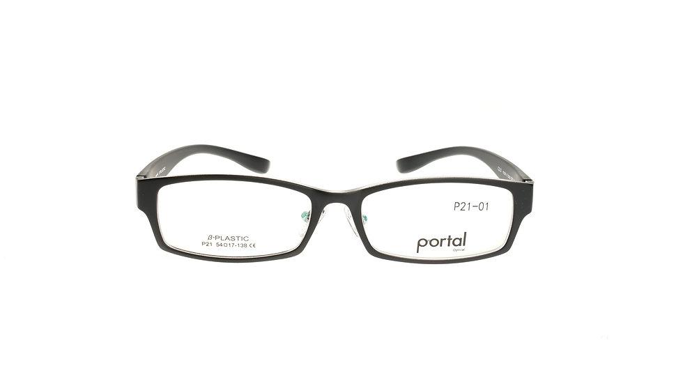 P21, Male, Portal, Size 54,