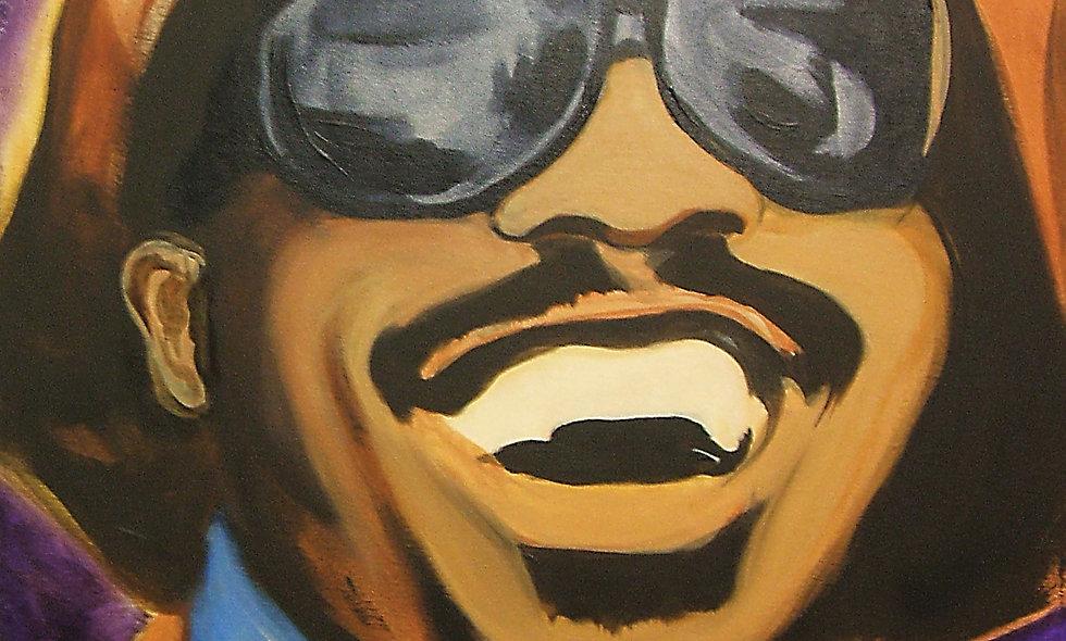 Stevie's Smile