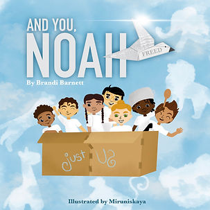 And You, Noah - Front Cover.JPG.jpg