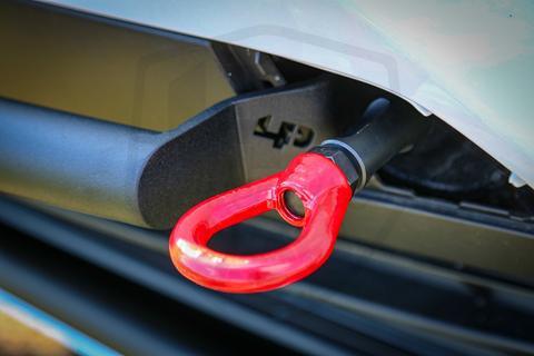 Toyota RAV4 16-18  - Tow Hook For LP Aventure Light Bar
