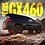 Thumbnail: Toyota 4Runner 03-09  - Overland Series Cat-Back Performance Exhaust System