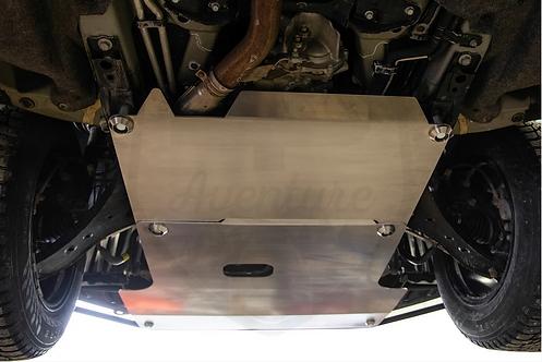 Subaru Ascent 19-21 - CVT Skid Plate
