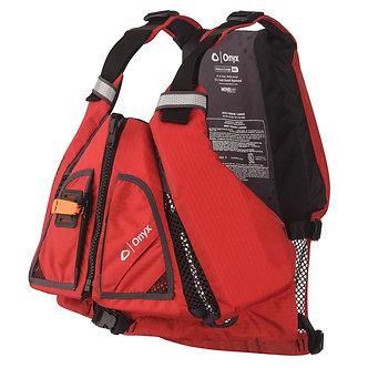 Onyx Movevent Torsion Paddle Sports Life Vest - XS/S
