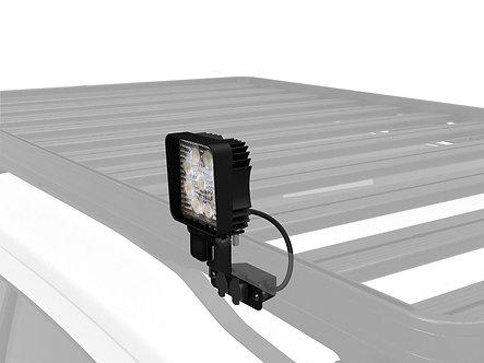 """4""""/100mm LED Flood Light w/ Bracket - by Front Runner"""
