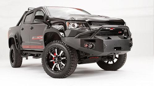 Colorado (2015-2019) - Premium Front Winch Bumper