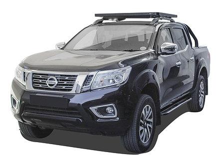 Nissan Navara Pick-Up Truck (2014-Current) Slimline II Roof Rack Kit