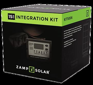 15 Amp Obsidian Integration Kit