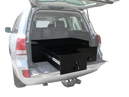 Toyota Land Cruiser 200 Series Drawer Kit