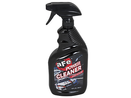 POWER CLEANER 32 oz for Pre-Oiled Air Filters